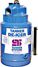 tanner Systems T-83 Dispenser